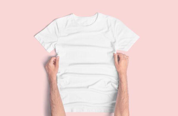 Camiseta Algodon Unisex Personalizar