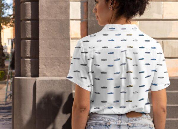 Camisa Estandard Unisex Personalizada